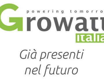 Nasce-Growatt-Italia