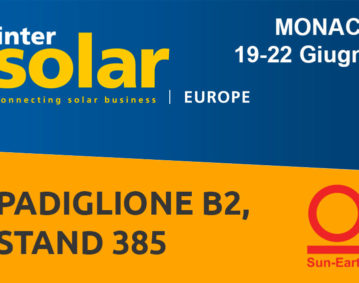 intersolar-Sun-Earth-2018