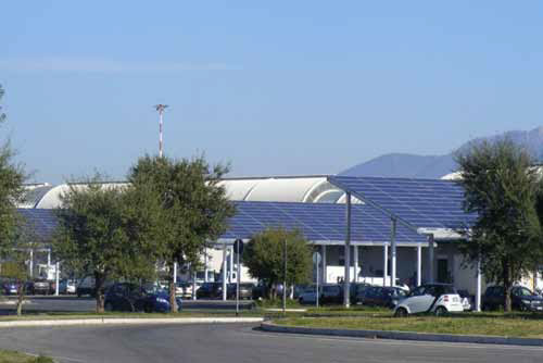 impanto-fotovoltaico-Sun-Earth-CAR-di-Guidonia