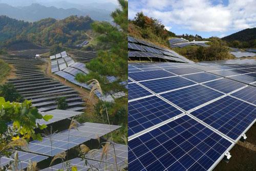 impanto-fotovoltaico-Sun-Earth-Wakayama