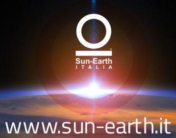 Sun Earth fotovoltaico
