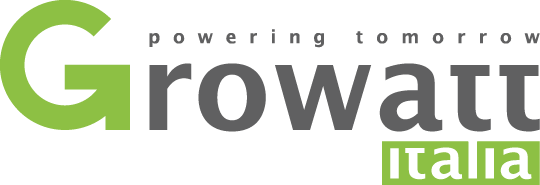 logo GROWATT ITALIA